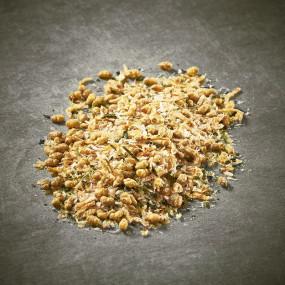 Crunchy Genmaï furikake