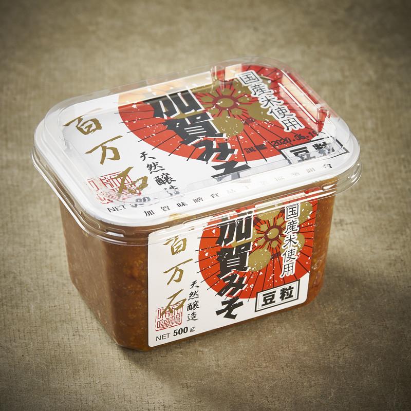 Hyakumangoku Kaga miso paste