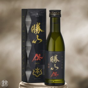 Gozenshu Den Junmaï Daiginjô sake
