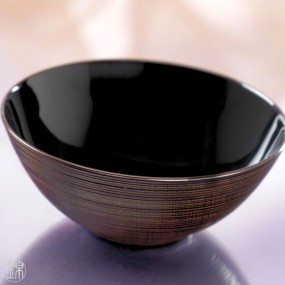 Nachi-ya rice bowl Lacquers