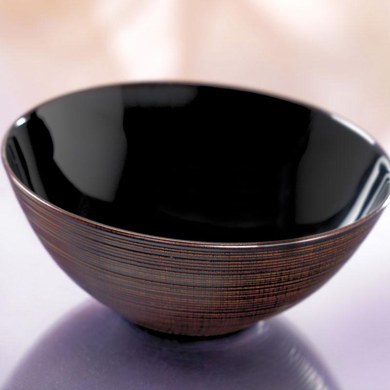 Bol à riz Nachi-ya Laques