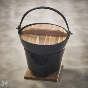 Shabu Shabu hot pot service for 2 persons Material