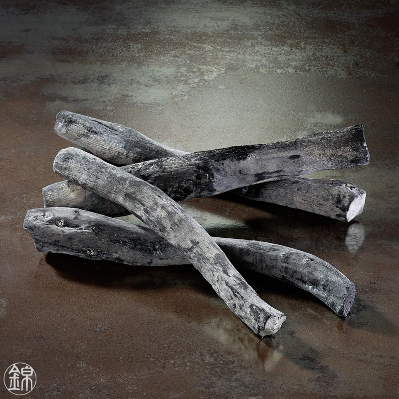 Bin-komaru Tosa Binchotan charcoal Tosa Binchotan Charcoal