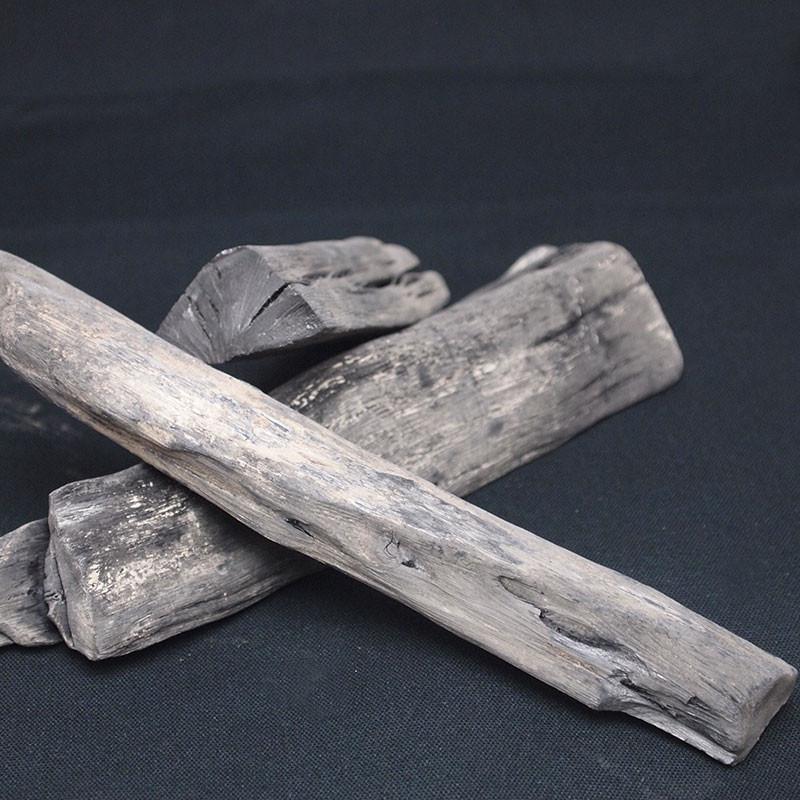 Bin-wari Tosa Binchotan charcoal