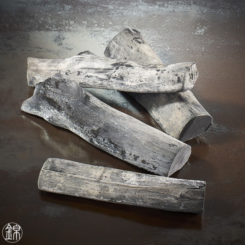 Toku-wari Tosa Binchotan charcoal