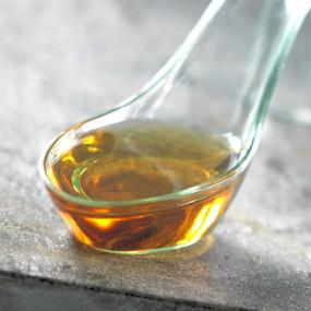 Roasted white sesame oil