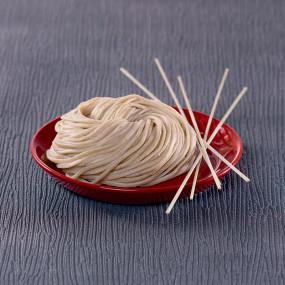 Soba Oku Aizu Yam SOBA Noodles