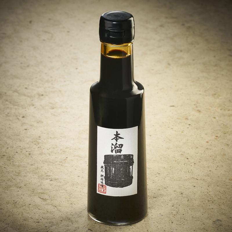 Hon Tamari soy sauce