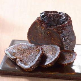 Yuzu fermenté, recette YUBESHI