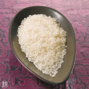 Koshihikari rice from Toyama