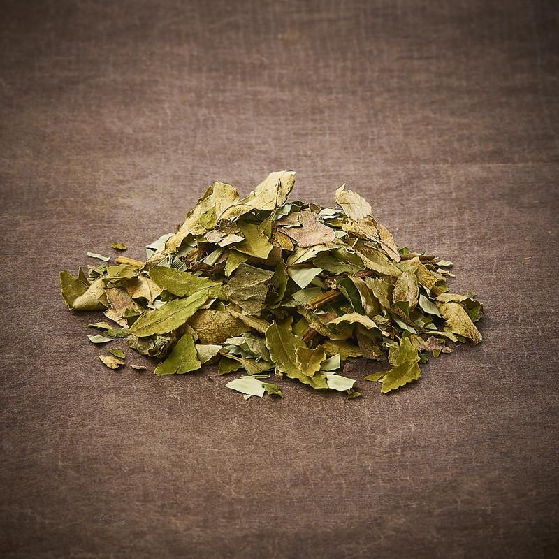 Mélange aux feuilles de Sansho à infuser Infusions