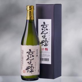 Saké Kyo-Kissui Junmai Ginjô Le Saké