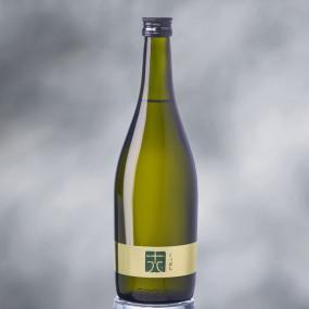 Saké Toppachi Junmaishu Le Saké