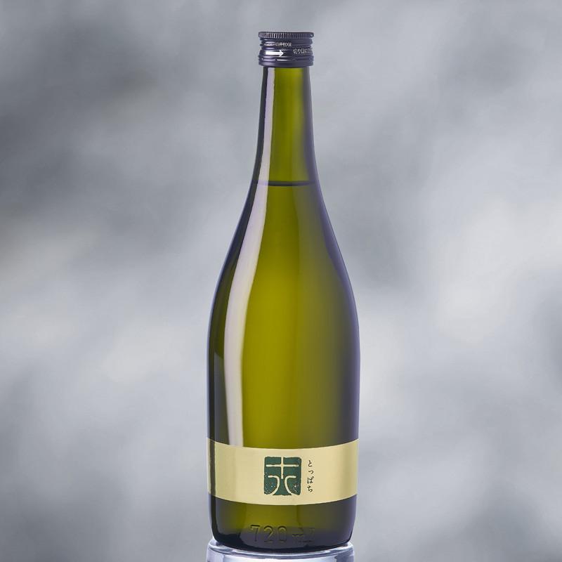 Toppachi Junmaishu sake Sake