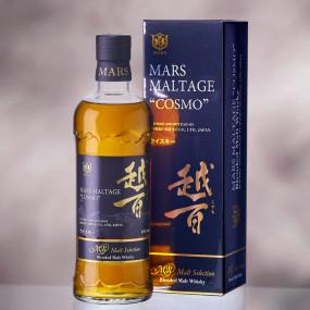 Whisky Maltage Cosmo Malt Selection, 43%, 700ml