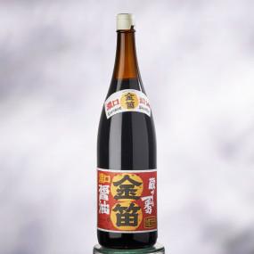 Kinbue soy sauce