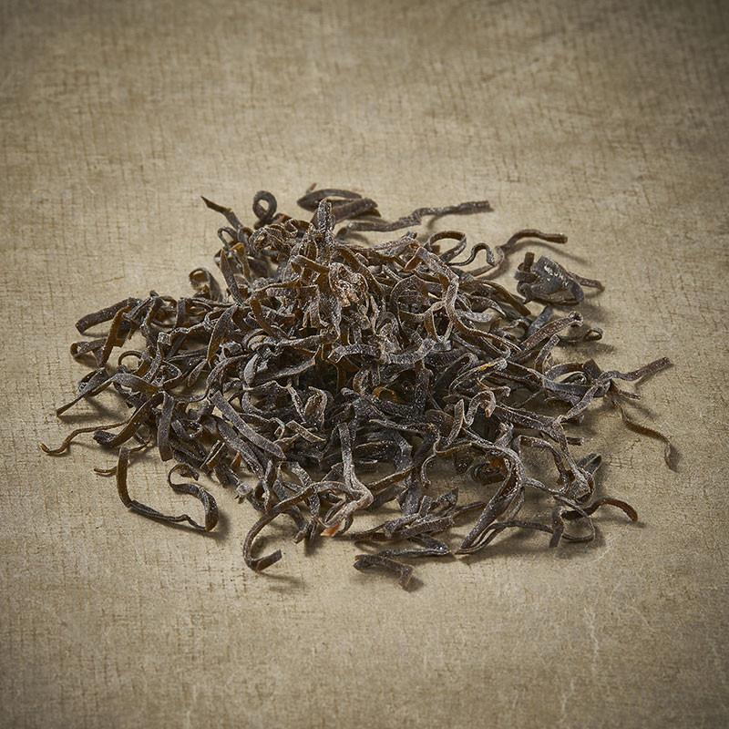 Minced Shio Kombu seaweed