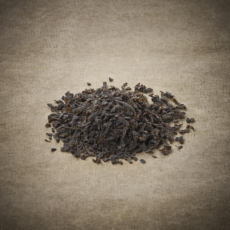 Shio Kombu seaweed flakes