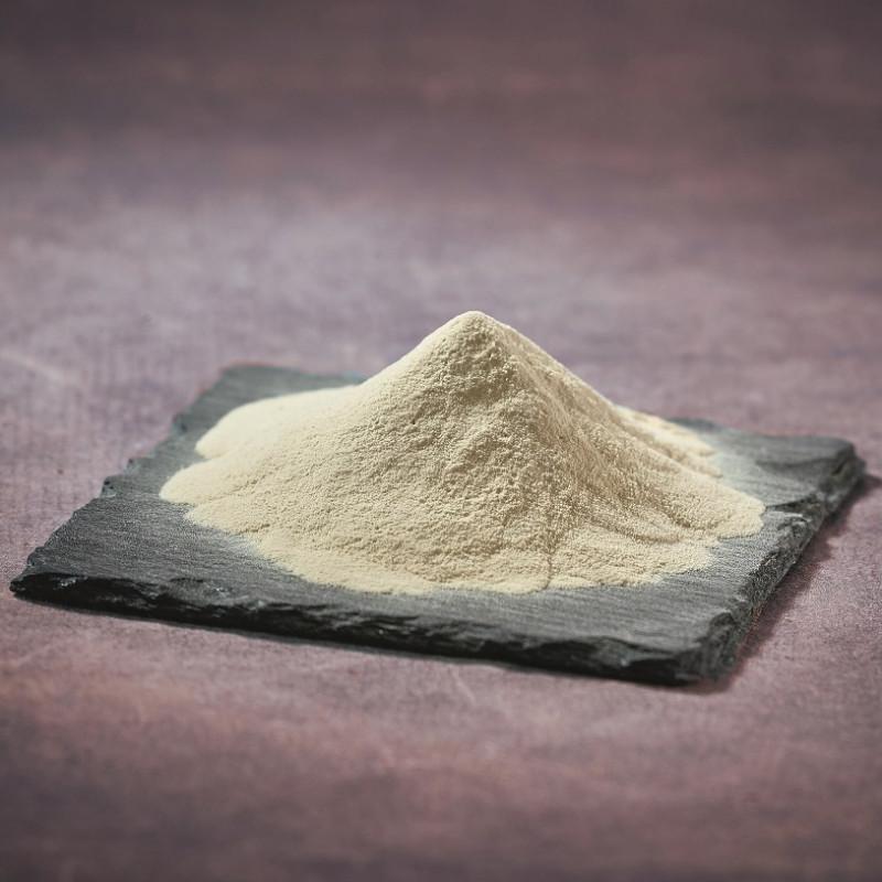 Condiment shiitaké en poudre