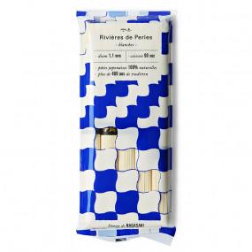 """Sômen de Shimabara dites """"Rivières de perles blanches"""""""