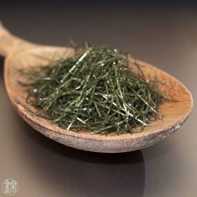 Hari Nori or Kizami nori angel hair cut