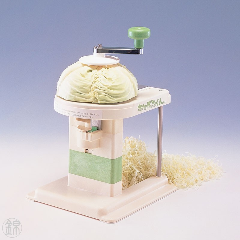 Cabbesler finely chopping machine for cabbage