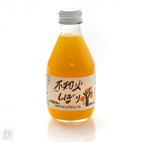 Jus de Shiranui Fruits japonais