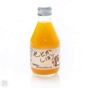 Setoka juice Japanese fruits