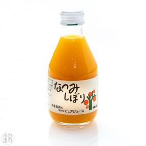 Jus de Natsumi Fruits japonais