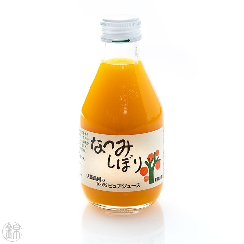 Natsumi juice Fruit juice