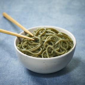 Udon aux algues nori de Oomagari Nouilles