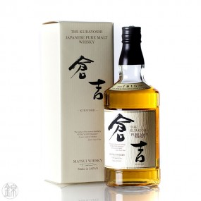 Matsui Kurayoshi Whiskey pure malt Whisky