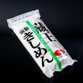Nouilles Zao Kishimen 1kg Noodles