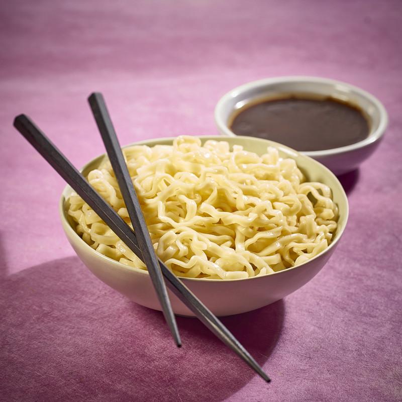 Kitakata soy sauce ramen insatantanés Nouilles