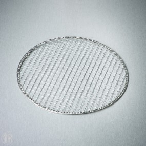 Iron Netting for table barbecue Shichirin S - M - L Nettings & accessories