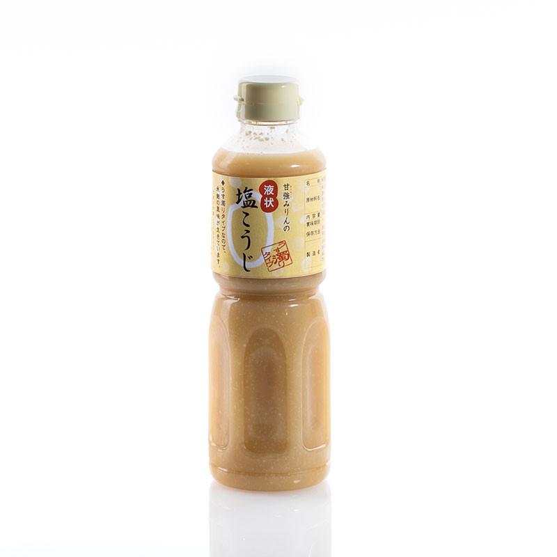 Shoyu Kôji condiment  Condiment
