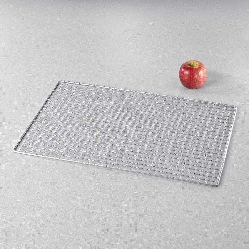 Netting set for table barbecue BQ8T x 2