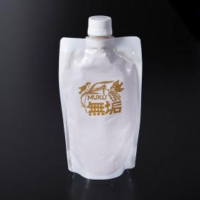 Refined and aged sake lees - Sake Kasu