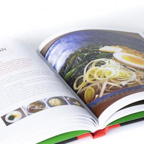 Ma cuisine bio japonaise de Emi Shimizu