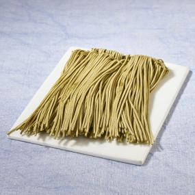 """Tea soba noodles """"Cha soba"""" Noodles"""