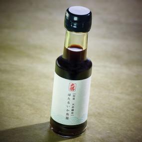 Sauce soja Hotaruika Gyosho au calmar luciole - Date courte