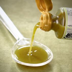 Condiment au jus de yuzu et piment vert - Date courte