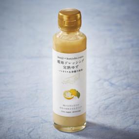 Sauce Kôji au yuzu