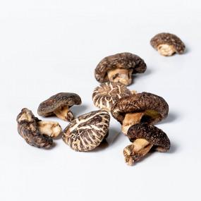 Dried Donko Shiitake small Mushrooms