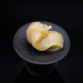 Creamy shiro anko paste  Azuki-koshian-anko-konako-natto