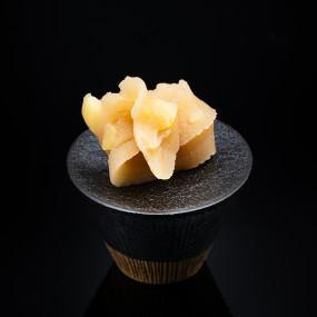 Kuri anko paste with Japanese candied chestnut  Azuki-koshian-anko-konako-natto