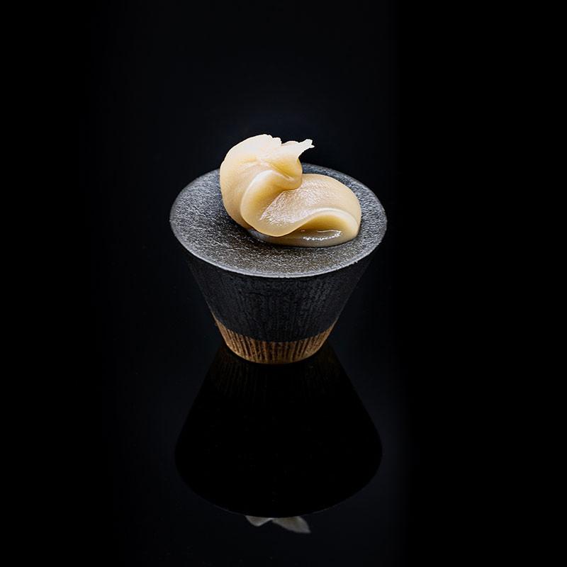 Creamy shiro anko paste