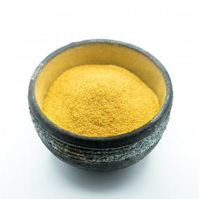 Powdered Mikan skin  Fruit skins