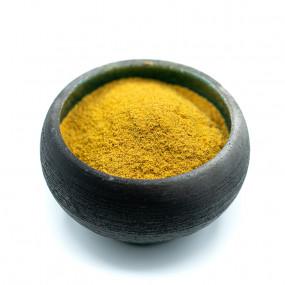 Iyokan skin powder  Fruit skins
