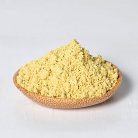 Karashi mustard powder Powder seasonning